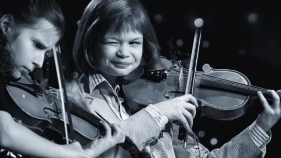 Two Violins and Natalia Lebedeva Trio - Jazz Live Act in Kiev