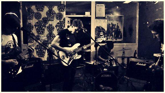 Aye Aye Goodbye  - Alternative Math-Rock Live Act in Menden