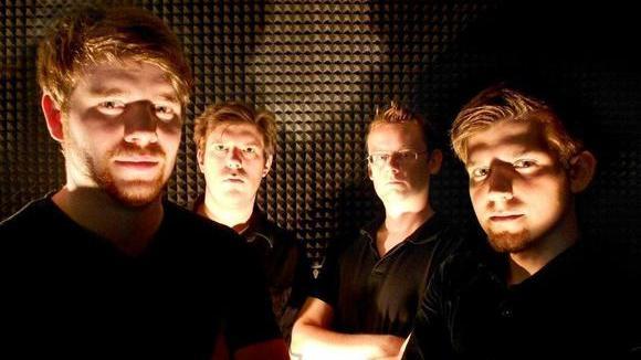 Phänomen Kinderzeichnung - Alternative Rock Live Act in Düren