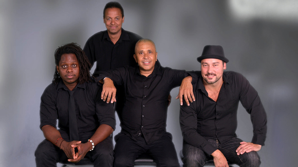 Miguel de Armas Quartet - Afro-Cuban Latin Jazz Afro-Cuban Jazz Melodic Live Act in Ottawa