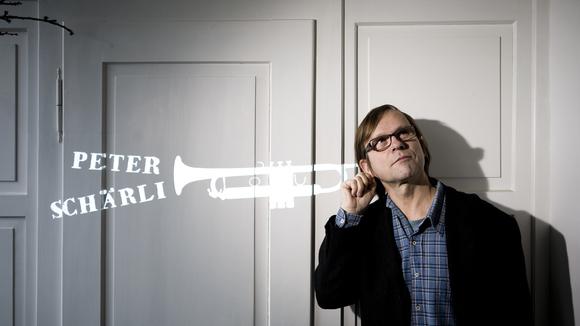 Peter Schärli - Jazz Live Act in Aarau