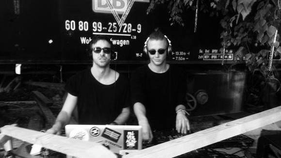 Bada & Bird - Techno Techhouse DJ in Stuttgart