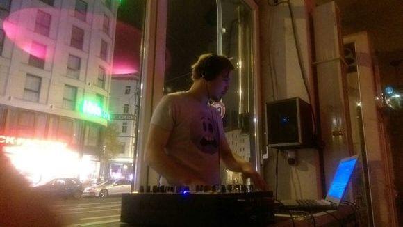 Theteakay - Minimal Techno Progressive Trance DJ in Berlin