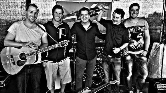 Mojo Riot - Acoustic Pop Rock Alternative Rock Live Act in Hamburg