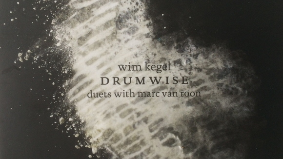 DRUMWISE WIM KEGEL- MARC VAN ROON DUO - Jazz Contemporary Live Act in Hilversum