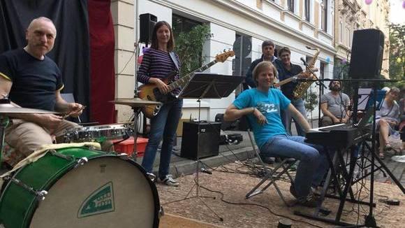 Hansagold - Alternative Melodic Live Act in Hamburg