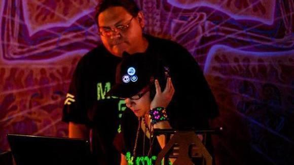 Memory Splice - Trance Liveact  Progressive Trance Breakbeat Progressive House DJ in Atlanta