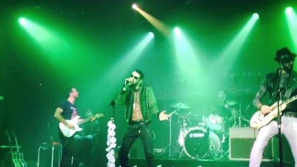Silver Roy - Acoustic Rock Folk Rock Indiepop Romantic rock Folk Pop Live Act in London