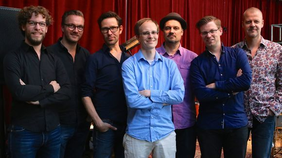 Phil's Music Laboratory - Jazz Live Act in Arnhem