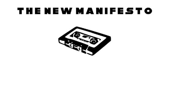 The New Manifesto - Rock Punk Alternative Rock Garage Rock Live Act in bristol