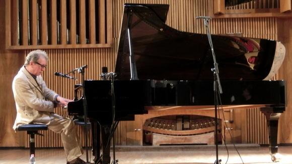 John Greaves - Jazz Live Act in Paris