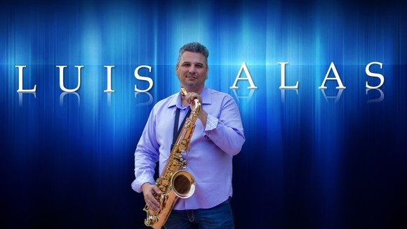 Luis Alas Project - Smooth Jazz Latin Jazz Pop Funk soul/jazz Live Act in Miami