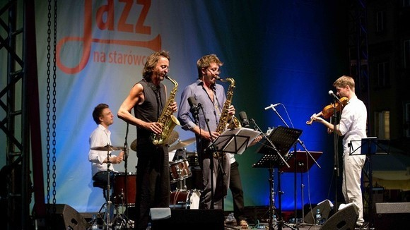 Dickbauer Collective - Jazz Contemporary Live Act in Gablitz