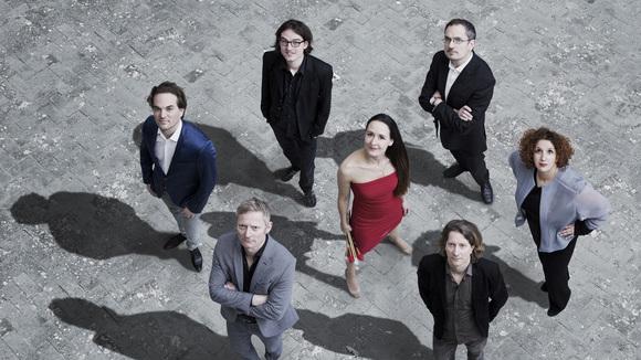 Izabella Effenberg Cuentame - Jazz Live Act in Nuernberg