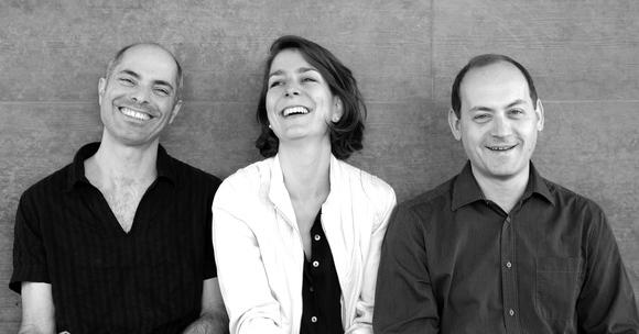 Fabienne Ambuehl Trio - Modern Jazz Indiepop Melodic lyrical Live Act in Zürich