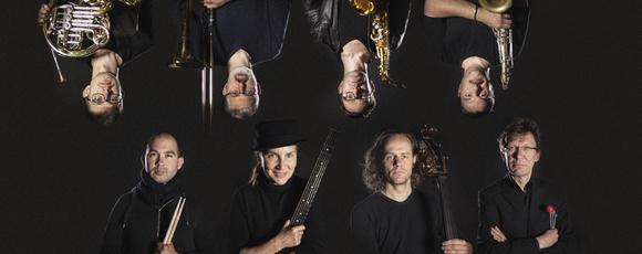 Vanbinsbergen Playstation - Jazz Live Act in Amsterdam