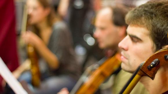 Ikarai - Contemporary Jazz Classical Crossover Improvisation Live Act in Amsterdam