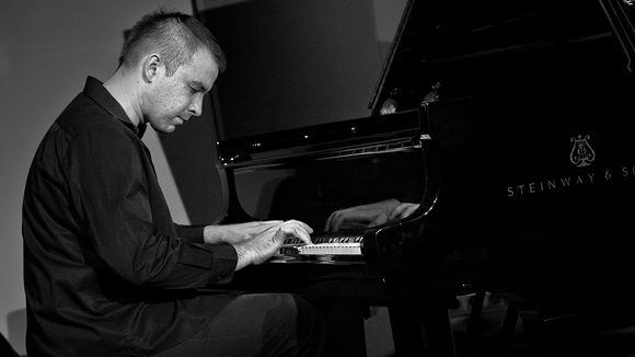 Michal Wroblewski Trio - Jazz Live Act in Gorzow Wielkopolski