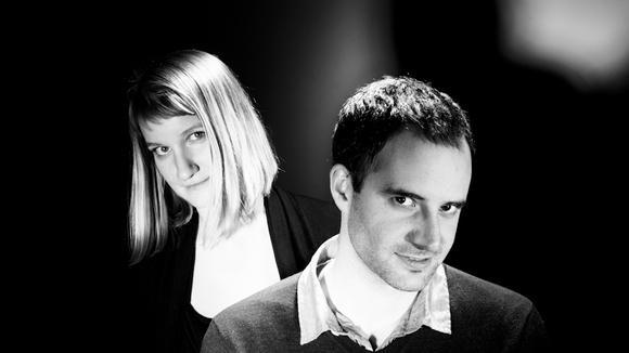 Soraya Berent & Sebastien Ammann - Contemporary Jazz Jazz Live Act in Châtelaine / Geneva