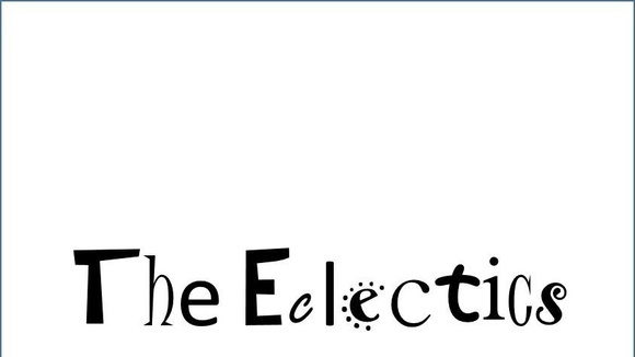 The Eclectics - Alternative Live Act in Lincoln