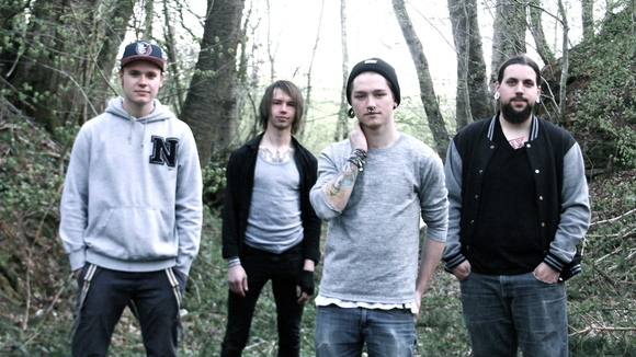 Black Alaska - Metalcore Metal Live Act in Hofgeismar
