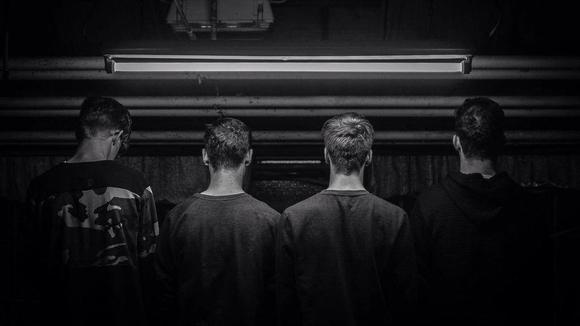 KOMMA - Pop Rock Indie Live Act in Fellbach