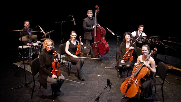 Hutchinson Andrew Trio - Jazz Live Act in Calgary