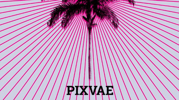 PIXVAE - Jazz Live Act in LYON