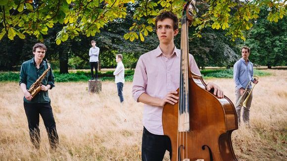 Misha Mullov-Abbado Group - Contemporary Jazz Folk Jazz Classical Contemporary Classical Live Act in London