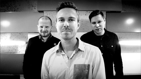 Joonas Haavisto Trio - Jazz Live Act in Helsinki