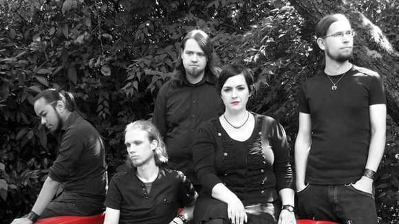WINTERMOND  - Dark Rock Gothic Rock Deutsche Texte Live Act in Ochtrup