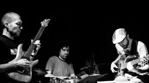 MadenOktemErsonmez - Jazz Jazzrock Jazz Live Act in Istanbul