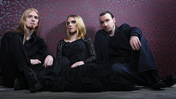 Via Obscura - Dark Rock Acoustic Avantgarde Gothic Opera Metal Live Act in Münster, Olpe