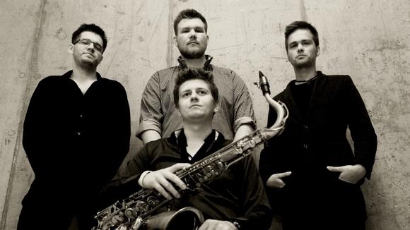 High Definition Quartet - Jazz Live Act in Kraków
