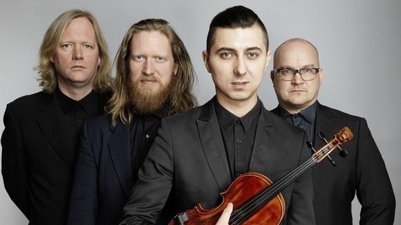 """Adam Bałdych & Helge Lien Trio """"Bridges"""" - Jazz Live Act in Gorzów Wielkopolski"""