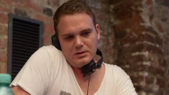 Tom Le Fogue - Deep Techno Techhouse Techno Electro Melodic DJ in Freising