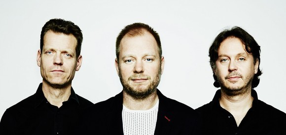 Daniel Karlsson Trio - Jazz Live Act in Stockholm