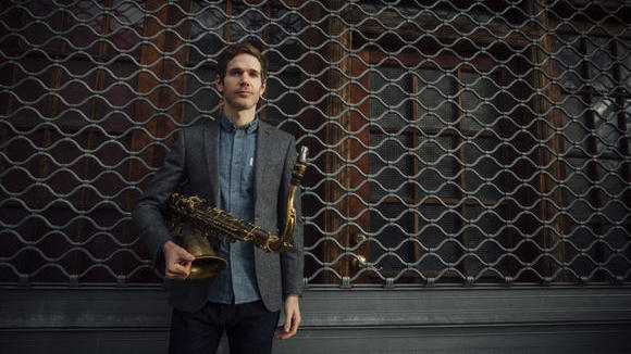 Ben Wendel - Jazz Live Act in Brooklyn