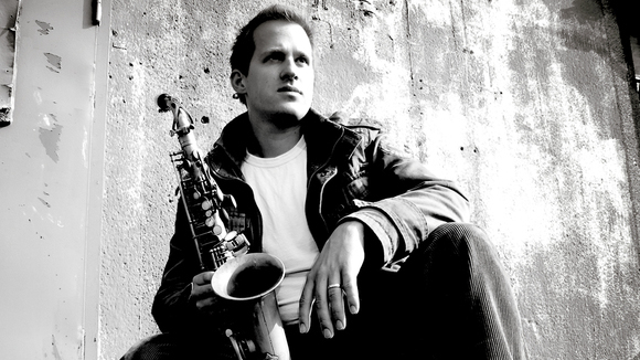 Fredrik Kronkvist Quartet - Jazz Live Act in Malmö