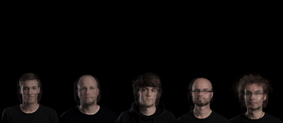 Ysma - Alternative Rock Instrumental Progressive Rock Rock Progressive Metal Live Act in Münster