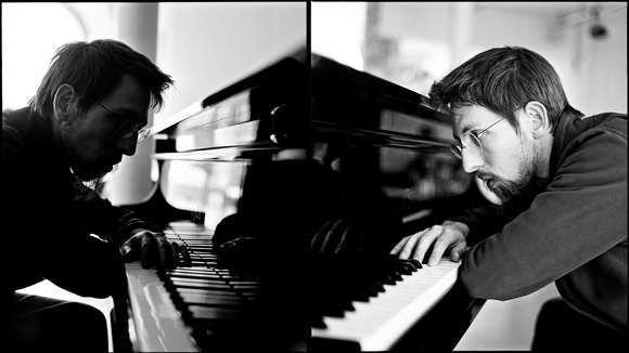 Gabriel Zufferey Solo Piano - Jazz Contemporary Jazz Live Act in Genève