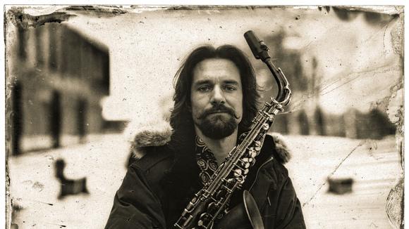Vasko Atanasovski - Ethnojazz Worldmusic Live Act in Maribor