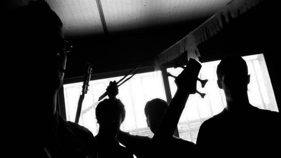 NUCLI - Hardcore Punk Rock Live Act in Barcelona