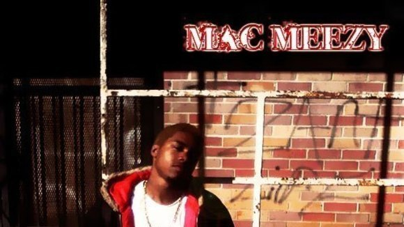 Mac meezy live  - Hip Hop Live Act in Angie