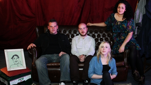 General Sherman - Alternative Rock Live Act in Middlesbrough