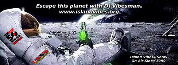 Vibesman - Worldmusic Reggae Worldmusic edm soca  DJ in Winnipeg