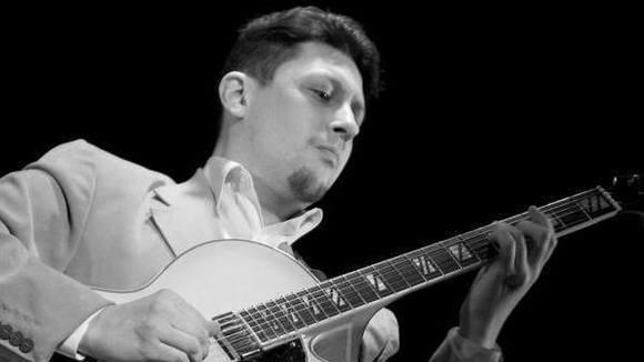 Max Rotschild - Jazz Live Act in Frankfurt