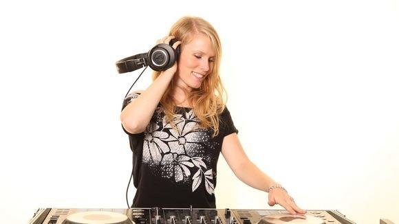 DJ Sparx - Dance DJ in London