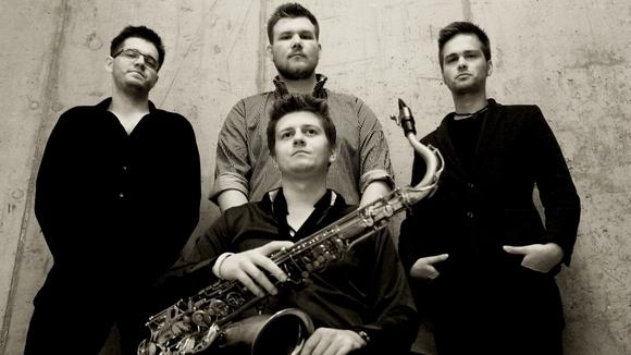High Definition Quartet - Contemporary Contemporary Jazz Jazz Contemporary Classical free jazz Live Act in Ruda Śląska