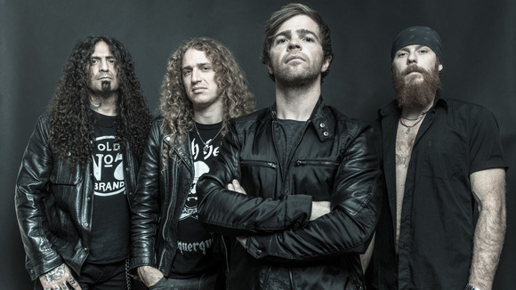 KilliT - Rock Heavy Rock Grunge Metal Rock Live Act in London
